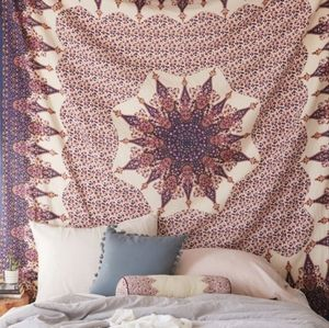 Urban Outfitters Wall Art - Urban outfitters vehari medallion boho tapestry